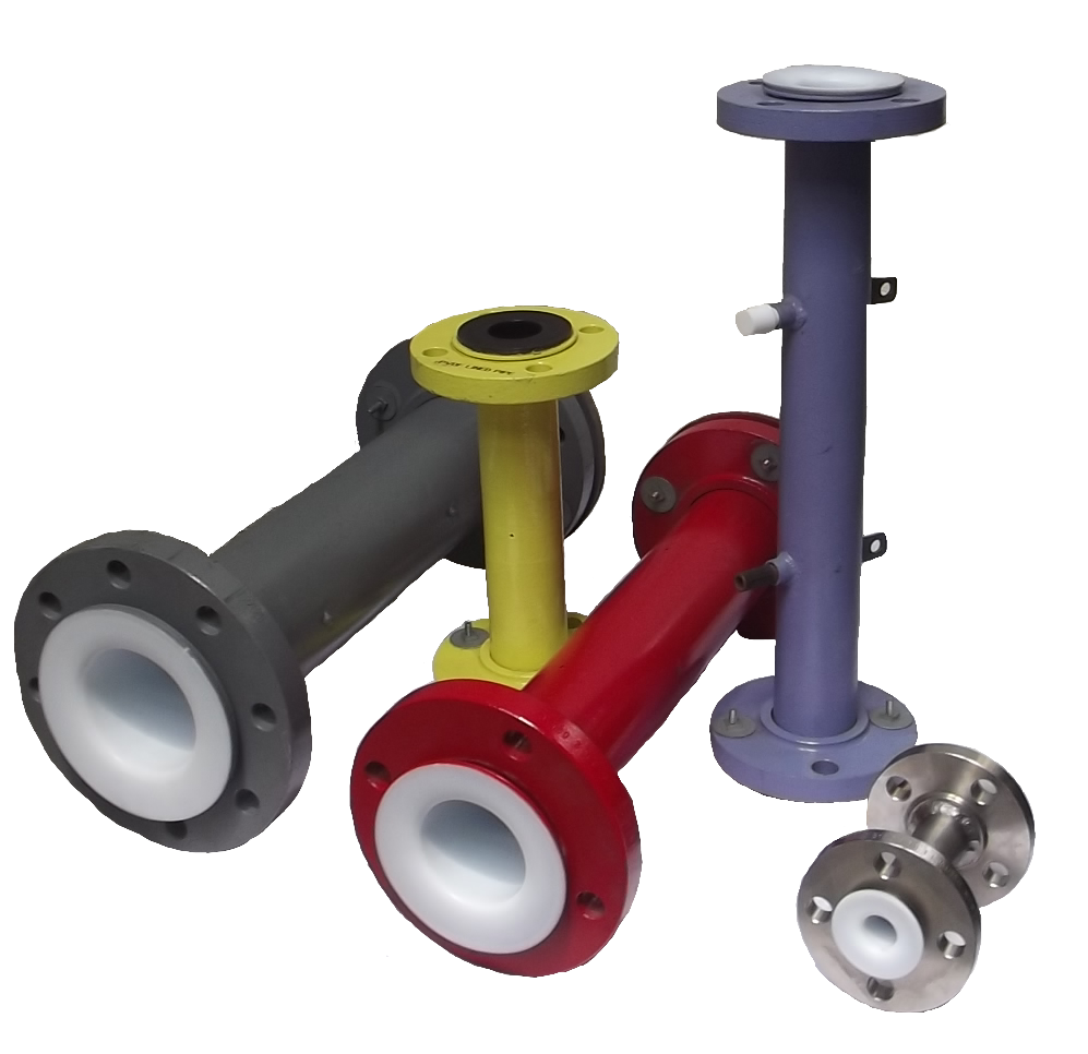 Almarc Engineering – Malaysia's Leading PTFE Lined Piping Manufacturer
